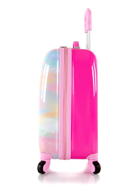 trolere-calatorie-copii-fete-ABS-unicorn-Roz-46-cm 2