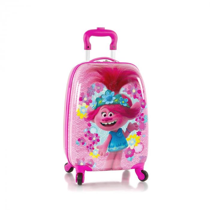 Trolere-calatorie-copii-fete-Heys-My-Little-Pony-Roz-46-cm 0