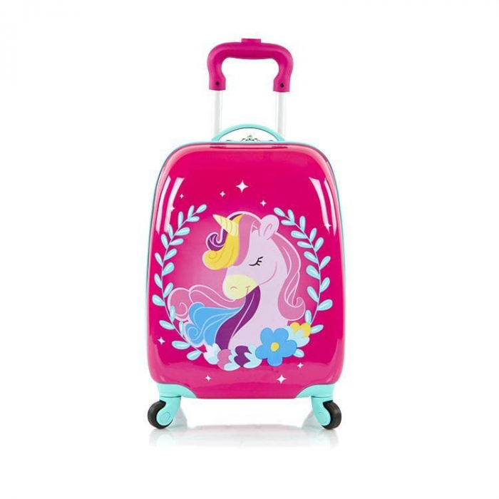 Trolere-calatorie-copii-fete-Heys-My-Little-Pony-Roz-46-cm 1