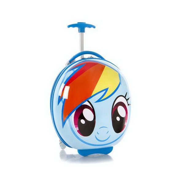 troler-de-vacanta-copii-fete-baieti-my-little-pony 1