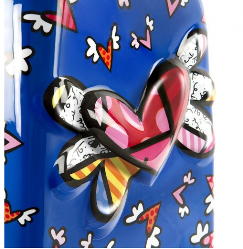 Troler-copii-calatorie-ABS-Flying-Hearts-51-cm-Heys 3