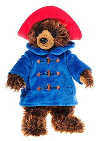 URS DE PLUS PADDINGTON, 25 CM 0