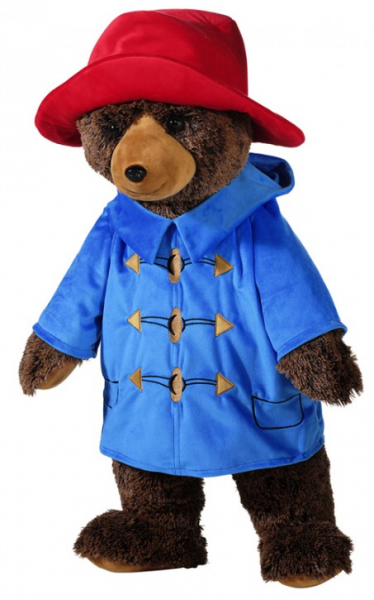 URS DIN PLUS PADDINGTON XL 80 CM 0