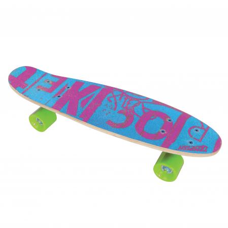 Skateboard Rocket pentru copii2