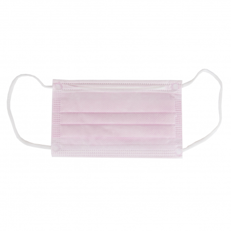 Set 50 bucati Masti faciale, de unica folosinta, nesterile, pentru copii4