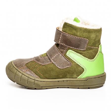 Ghetute imblanite Kiro verde2