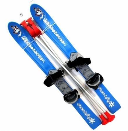 Baby Ski blue0