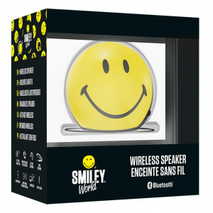 BOXA PORTABILA CU BLUETOOTH EMOTICON SMILEY BIGBEN1