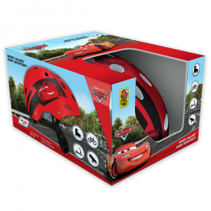 CASCA DE PROTECTIE DISNEY CARS