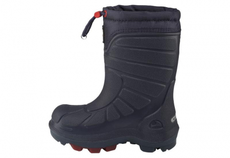 CIZME DE IARNA COPII CAPTUSITE EXTREME VIKING, NAVY BLUE, -20°C0