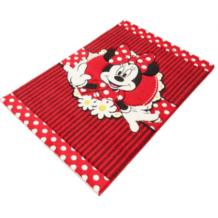 COVOR PREMIUM DISNEY MINNIE MOUSE 133X190CM