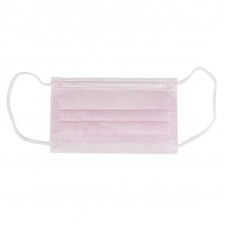 Set 10 bucati Masti faciale, de unica folosinta, nesterile, pentru copii4