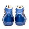 Ghetute imblanite Kiro albastru4