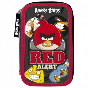 PENAR 3 COMPARTIMENTE COMPLET UTILAT ANGRY BIRDS0