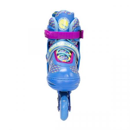 Role reglabile copii Nils Extreme, Abisal, masura S 30-33, albastru1