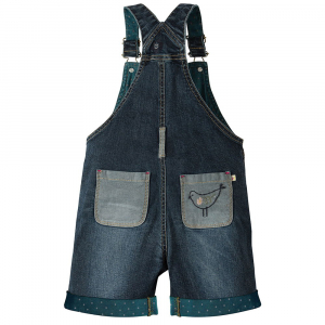 SALOPETA BLUGI SCURTI LIGHT WASH DENIM1