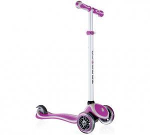 Scooter 3 roți Globul Primo Plus0