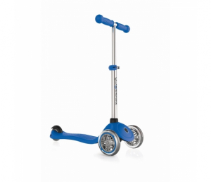 SCOOTER GLOBER PRIMO NAVY BLUE0