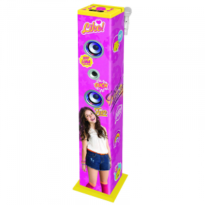 SISTEM AUDIO BLUETOOTH KARAOKE  SOY LUNA0