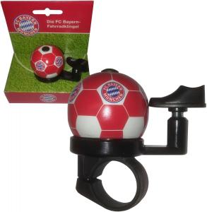 SONERIE PENTRU BICICLETA FC BAYERN MUNCHEN1