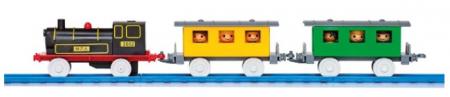 TRENULET TRAIN BLOCKS PEQUETREN [4]