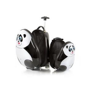 TROLER DE CALATORIE + GHIOZDAN PANDA BEAR1