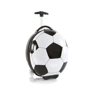 Troler copii ABS sport, Fotbal, 41 cm, Heys0
