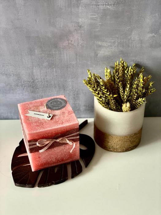 lumanari decorative-lumanari parfumate handmade-ceara palmier-decoratiuni interioare-arome deosebite-myricandles [2]