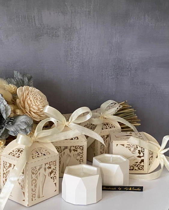 marturii lumanari-nunta-ceara soia-deosebite-parfumate-lux-myricandles [1]