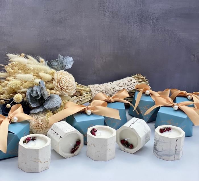 marturii lumanari-nunta-botez-cununie--evenimente speciale-parfumate-ceara soia-lumanari recipient-myricandles [4]