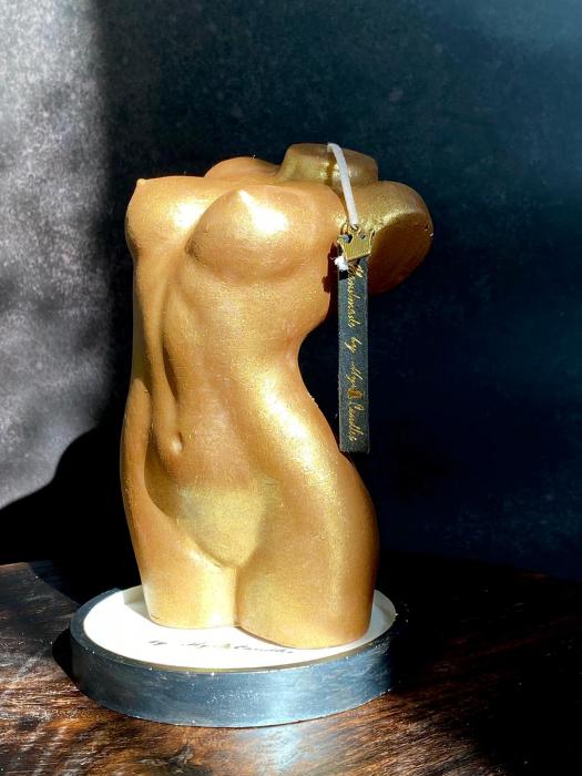 lumanari decorative-lumanari bust-parfumate handmade-ceara palmier-decoratiuni interioare-arome deosebite-myricandles [3]