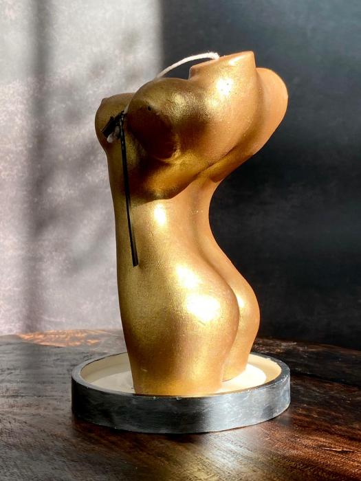 lumanari decorative-lumanari bust-parfumate handmade-ceara palmier-decoratiuni interioare-arome deosebite-myricandles [7]