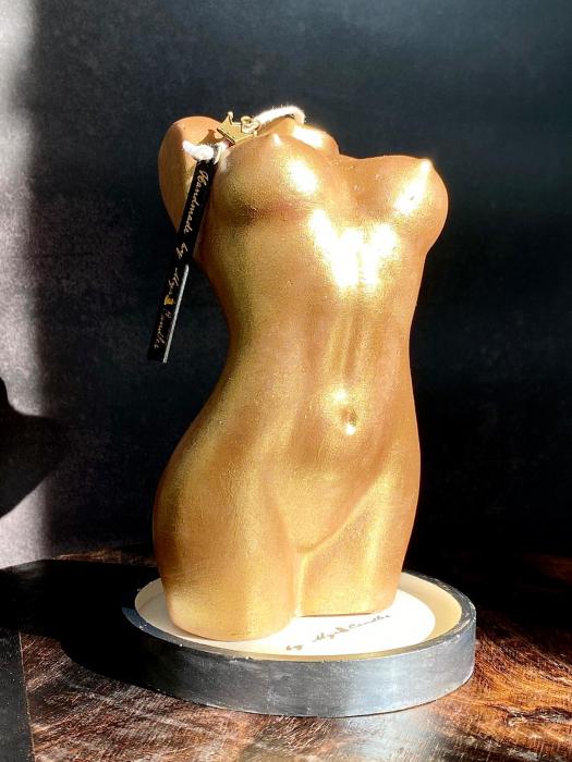 lumanari decorative-lumanari bust-parfumate handmade-ceara palmier-decoratiuni interioare-arome deosebite-myricandles [6]