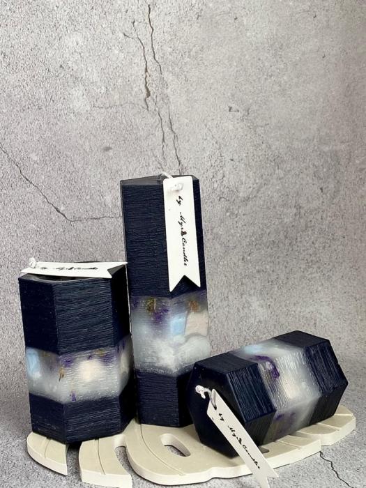 seturi lumanari parfumate-lumanari decorative-lumanari parfumate handmade-ceara parafina-decoratiuni interioare-arome deosebite-myricandles [1]