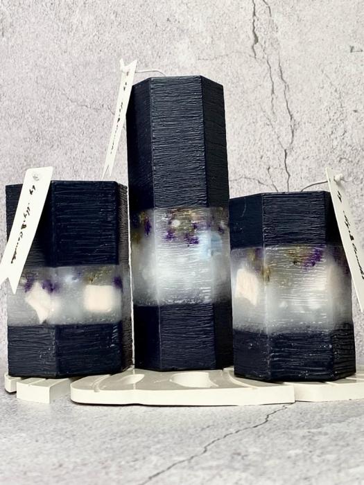 seturi lumanari parfumate-lumanari decorative-lumanari parfumate handmade-ceara parafina-decoratiuni interioare-arome deosebite-myricandles [6]