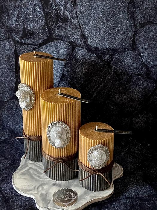seturi lumanari parfumate-lumanari decorative-lumanari parfumate handmade-ceara parafina-decoratiuni interioare-arome deosebite-myricandles [2]