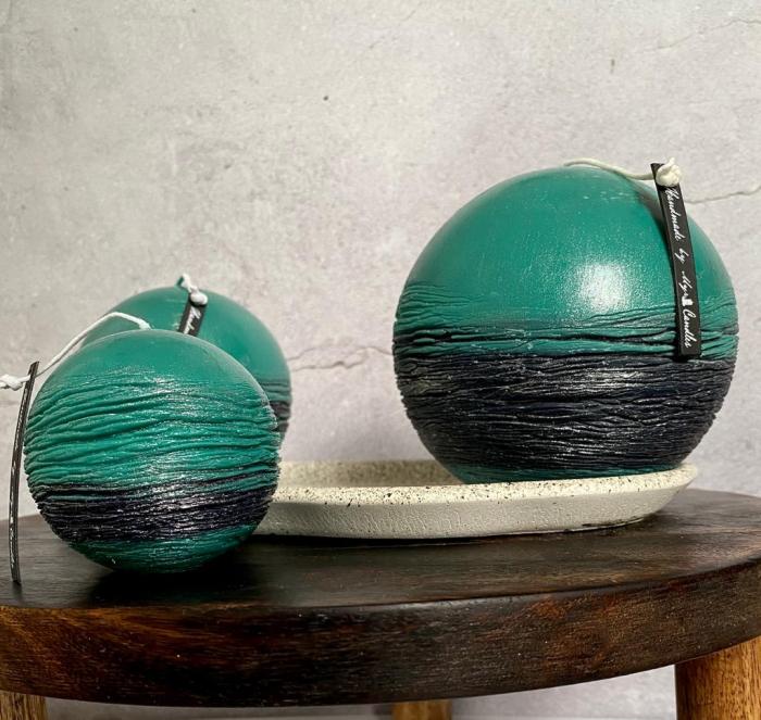 Seturi lumanari parfumate-lumanari parfumate handmade-ceara parafina-decoratiuni interioare-arome deosebite-myricandles [2]