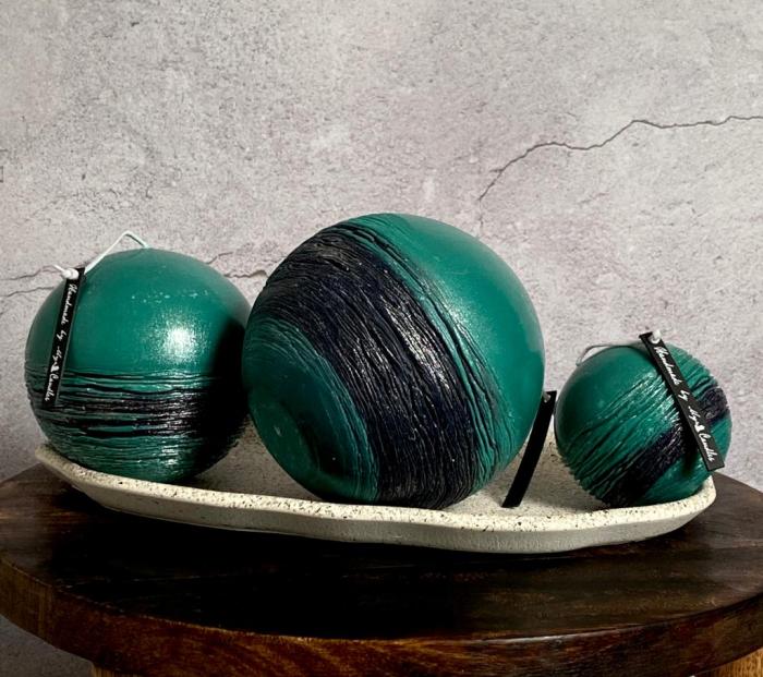 Seturi lumanari parfumate-lumanari parfumate handmade-ceara parafina-decoratiuni interioare-arome deosebite-myricandles [9]