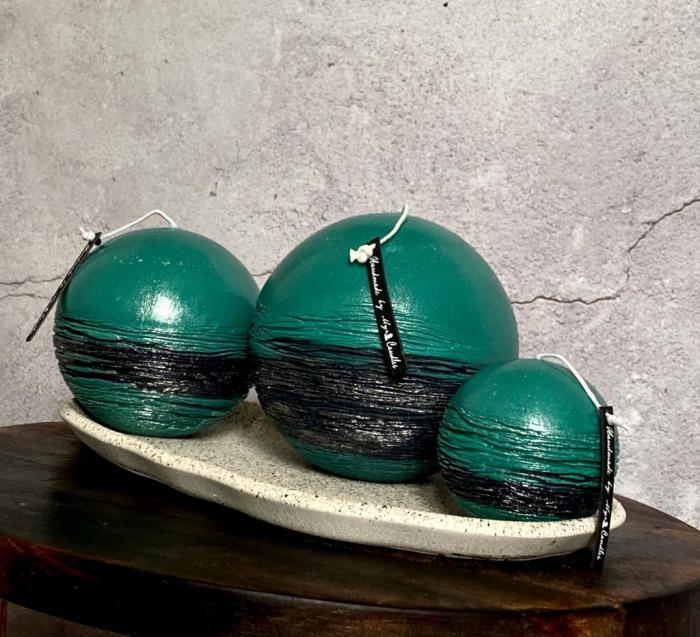 Seturi lumanari parfumate-lumanari parfumate handmade-ceara parafina-decoratiuni interioare-arome deosebite-myricandles [3]