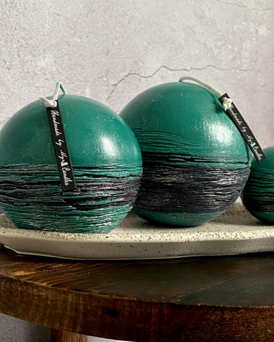 Seturi lumanari parfumate-lumanari parfumate handmade-ceara parafina-decoratiuni interioare-arome deosebite-myricandles [4]