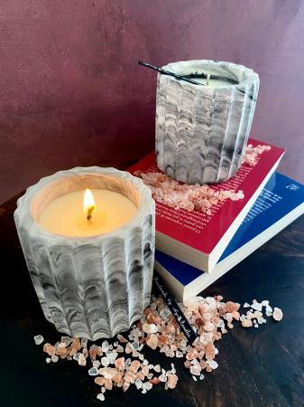 Lumanari în recipiente-lumanari parfumate-uleiuri esentiale-ceara soia-lumanari deosebite-myricandles [8]