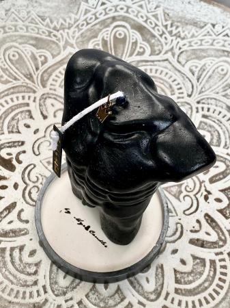lumanari decorative-lumanari bust-parfumate handmade-ceara palmier-decoratiuni interioare-arome deosebite-myricandles [9]