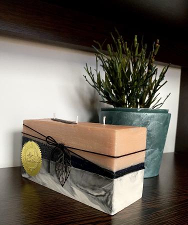 Lumanari artizanale-lumanari parfumate handmade-ceara palmier-decoratiuni interioare-myricandles [4]