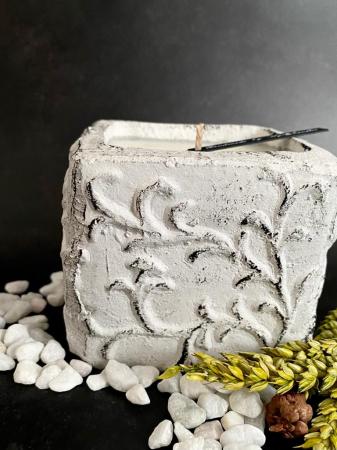 Lumanari în recipiente-lumanari parfumate-uleiuri esentiale-ceara soia-lumanari deosebite-myricandles [4]