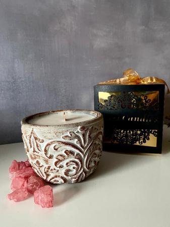 Lumanari în recipiente-lumanari parfumate-uleiuri esentiale-ceara soia-lumanari deosebite-myricandles [7]