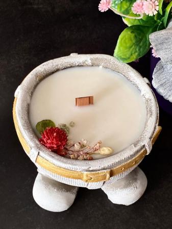 Lumanari în recipiente-lumanari parfumate-uleiuri esentiale-ceara soia-lumanari deosebite-myricandles [2]