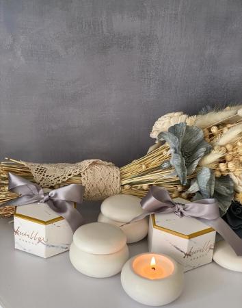 marturii lumanari - nunta-botez-cununie- evenimente deosebite - albe -ceara soia - myricandles [4]