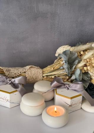 marturii lumanari - nunta-botez-cununie- evenimente deosebite - albe -ceara soia - myricandles [8]