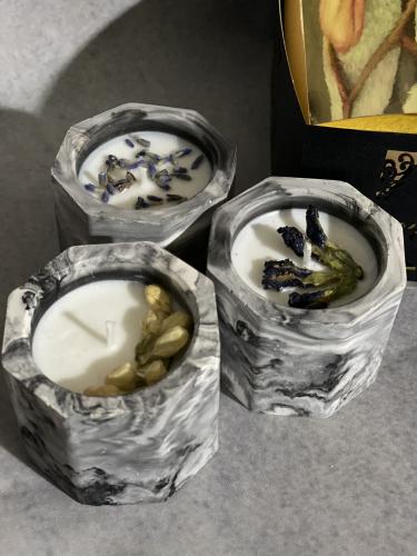 seturi lumanari parfumate-Lumanari în recipiente-lumanari parfumate-uleiuri esentiale-ceara soia-decoratiuni interioare-myricandles [0]