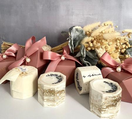 marturii lumanari-nunta-botez fete-evenimente deosebite-parfumate-lux-myricandles [0]